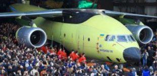 Ненужный «Антонов». Как российско-украинское противостояние разрушает авиапром