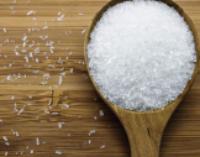 Зачем мы солим пищу?