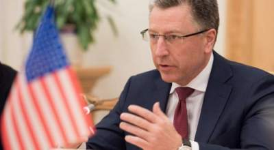 Волкер намекнул России на новые санкции