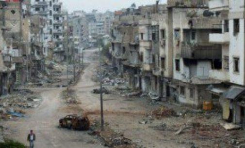 ОЗХО из-за обстрела миссии ООН отложила расследование химатаки в Сирии