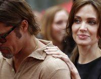 Между Питтом и Джоли назрел еще один скандал