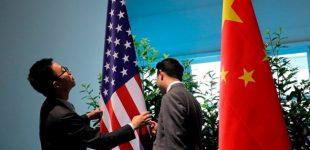 Китай укрепляет сотрудничество с США