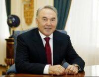 Президент Казахстана Назарбаев получил право пожизненно возглавлять Совет Безопасности страны