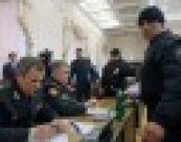 Задержанного на заседании Кабмина замглавы ГСЧС восстановили на работе