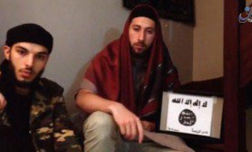 Из Германии выехало более 1 тыс. джихадистов для поддержки террористов в Сирии и Ираке