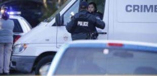В США мужчина намеренно въехал на машине в ресторан, убив двух членов своей семьи
