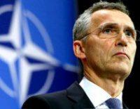 НАТО и ЕС призвали Россию признать свою роль в крушении самолета рейса MH17