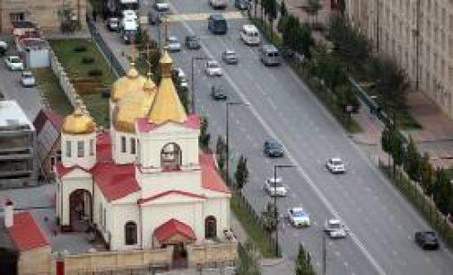 «Исламское государство» взяло на себя ответственность за нападение на православный храм в Грозном