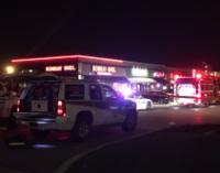В Канаде взорвали бомбу в ресторане, пострадали по меньшей мере 15 человек
