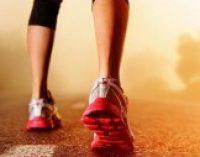 8 вещей, которые произойдут с вашим телом, если вы будете больше ходить пешком!
