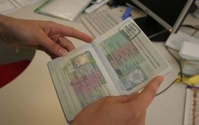 Украинские визовые центры появятся в 56 городах мира