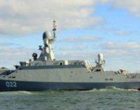 Турчинов: Россия за последние 2 месяца создала в Азовском море флотилию, усилив погранвойска ФСБ