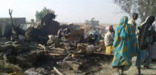 В Нигерии вооруженные кочевники напали на фермерские хозяйства, погибли 86 человек