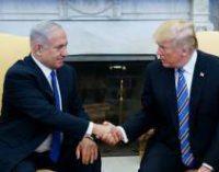 Премьер-министр Израиля поблагодарил США за выход из Совета ООН по правам человека