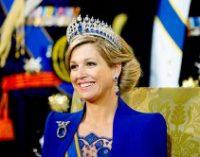 Королева Нидерландов впервые прокомментировала смерть младшей сестры Инес