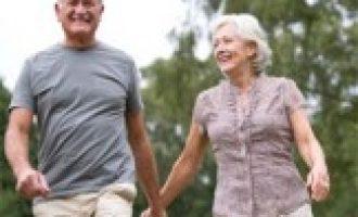 ТОП-5 простых правил для достижения долголетия