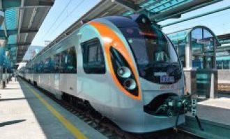 Украина и Польша изучают возможность запуска поезда Львов-Люблин