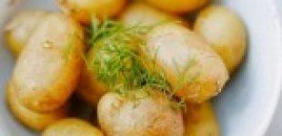 ТОП-5 углеводных продуктов, которые помогут похудеть