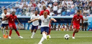 Англія розгромила Панаму, забивши рекордну кількість голів на чемпіонаті світу