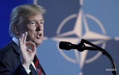 Трамп рассказал, как относится к аннексии Крыма