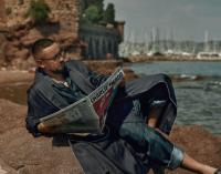 MONATIK и Дорофеева представили новую песню: появились первые фото со съемок клипа «Глубоко»