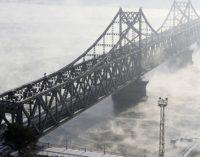 Пекин начинает обустраивать «мост дружбы» с КНДР