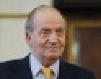 Бывшего короля Испании заподозрили в коррупции