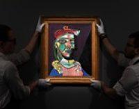 В Лондоне продали портрет музы Пикассо за $69 млн
