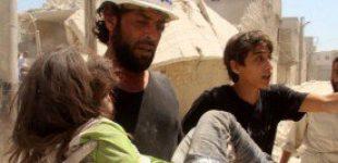 Германия примет часть спасенных из Сирии сотрудников организации «Белые каски»