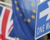 Евросоюз сдержанно отреагировал на новый план Терезы Мэй по Brexit