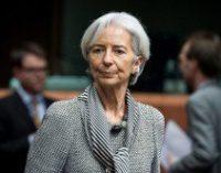 Самолет с главой МВФ совершил аварийную посадку в Аргентине, — СМИ