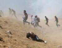 В ответ на убийство солдата ЦАХАЛ нанес масштабный авиаудар по сектору Газа