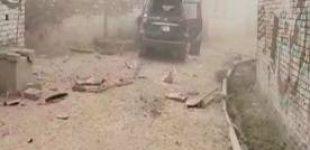 На митинге в Пакистане смертник устроил теракт, есть пострадавшие