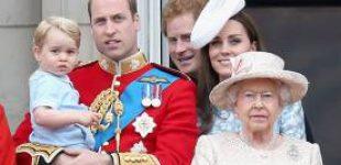 Принц Джордж празднует пятилетие: Королева Елизавета ІІ сделала правнуку эксклюзивный подарок