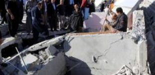 Землетрясениев Иране: число пострадавших возросло до 287 человек