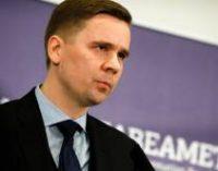 В Эстонии действует сеть агентов влияния РФ, — глава внешней разведки