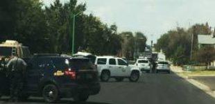 В Неваде мужчина открыл стрельбу в мормонской церкви, один человек погиб и один ранен