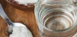 Сухие пятки: увлажнение с помощью домашних средств