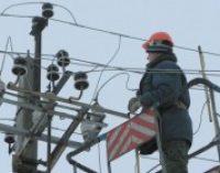 В Украине выросло потребление электроэнергии