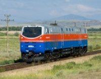 Локомотивы General Eleсtric для Укрзализницы будут называться «Тризуб»