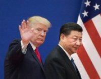 В США назвали условия для заключения торговой сделки с Китаем