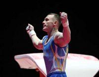 Український гімнаст завоював срібло чемпіонату Європи