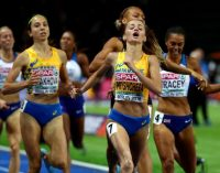 Українка виграла золото чемпіонату Європи з легкої атлетики
