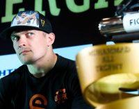 Тренер Усика отримав мільйон від Росії