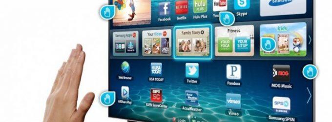 Смарт ТВ — альтернатива эфирному телевещанию