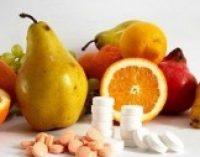 Пятерка самых важных витаминов осенью