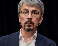 Ткаченко об инициативе Бужанского отменить закон о языке: не каждый законопроект депутата из «Слуга народа» является позицией фракции