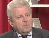 Надо искать дополнительные механизмы и возможности для модификации Минских соглашений – Хандогий