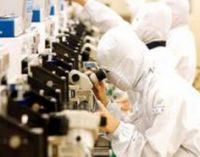 TSMC назвала сроки начала производства 3-нм чипов