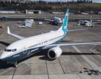 Boeing прекратил производство самолетов 737 Max
